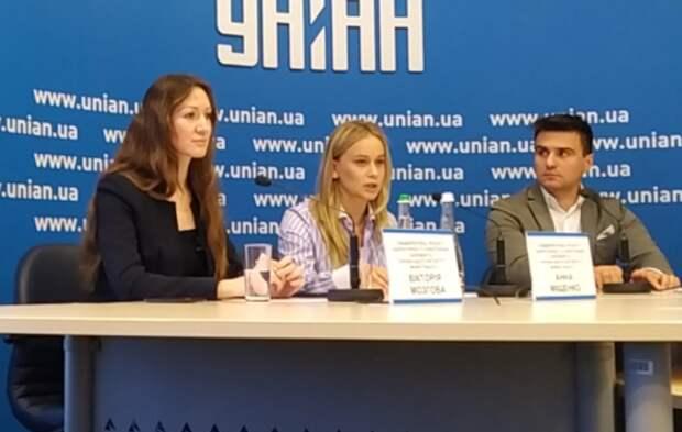 Украинская нация серьезно больна инадежда на ее выздоровлениеочень слабая