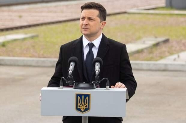 Зеленский считает, что эскалации конфликта в Донбассе не будет