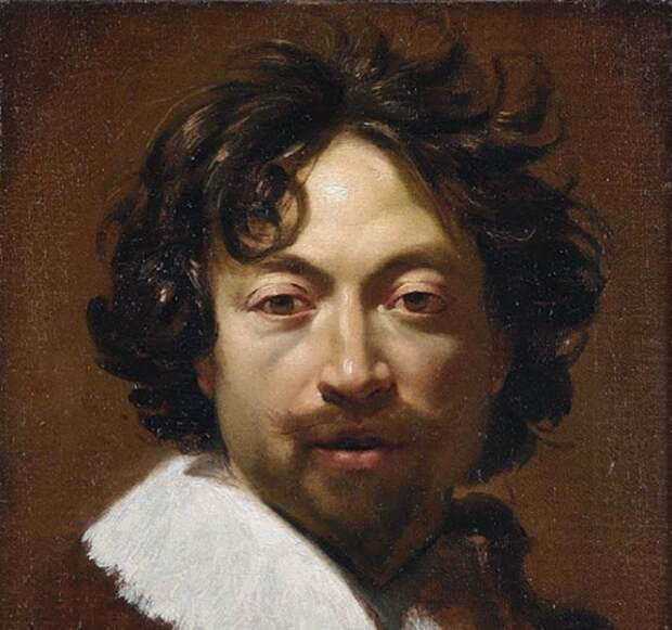 Микеланджело Меризи да Караваджо.