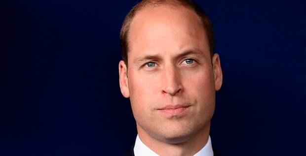 Принц Уильям был признан самым сексуальным лысым мужчиной