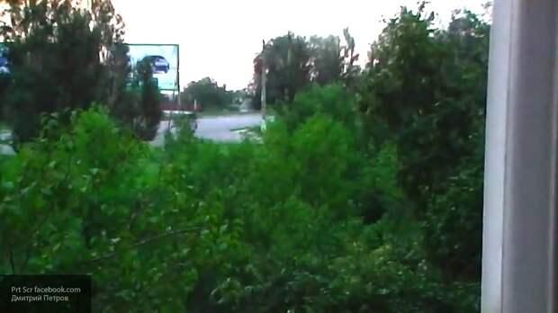 Антипов: абрикосы сыграли злую шутку с «подставным» видео СБУ в деле MH-17