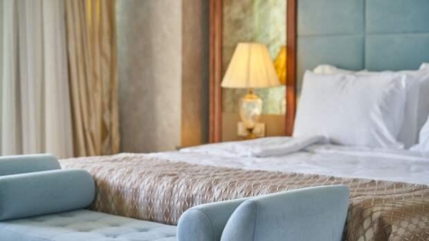 Отельеры отчитались о загруженности гостиниц в Москве