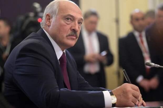 Лукашенко отправился в Москву на переговоры с Путиным