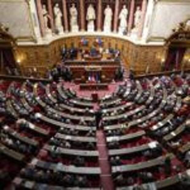 Во Франции предложили признать Нагорный Карабах
