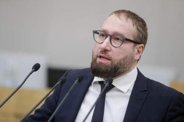 Депутат Горелкин раскритиковал статьюFT орегулировании IT-отрасли вРФ