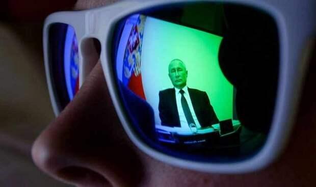 Какие планы CША по потоплению России сорвал Путин