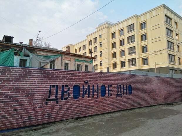 2. Нижний Новгород контраст, красота, нефотошоп, новое и старое, различие, россия, фотография