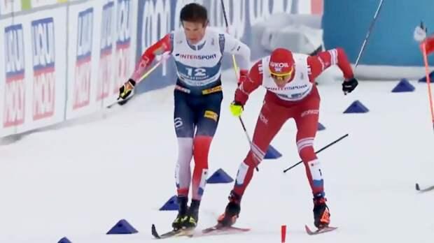 Протест Норвегии на лишение Клэбо золотой медали в марафоне на ЧМ отклонен