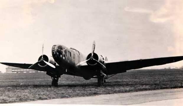 Bloch MB. 131
