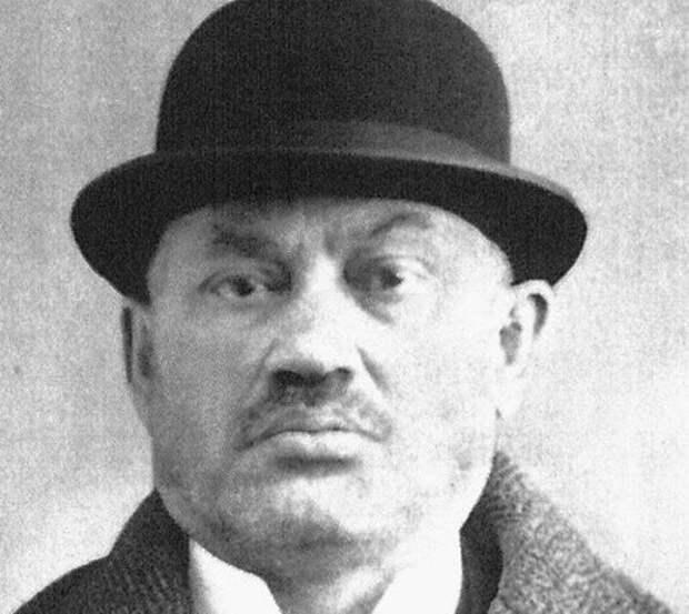 Евно Азеф: главный революционер-провокатор в истории России