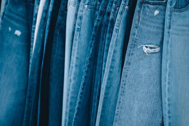 Levi's® запускает новую кампанию «Покупай осознанно. Носи дольше»