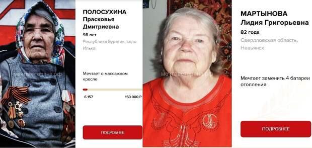 """Позорище ! Тюменскому ветерану ВОВ к 9 мая губернатор подарил """"каменный"""" пряник"""