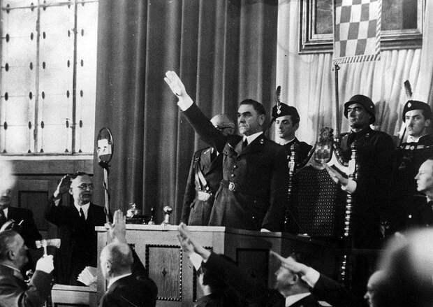 «Крысиные тропы» Ватикана: как католическая церковь спасала нацистов