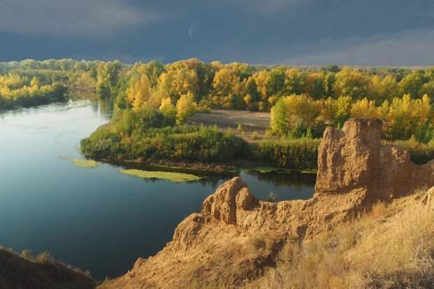 Красоты России (#518)