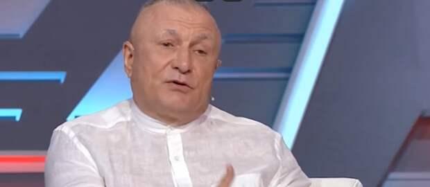 На Украине рассказали о попытках Запада заставить Киев признать потерю Крыма
