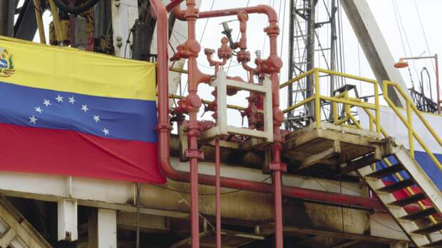 США ввели санкции против «дочки» «Роснефти»