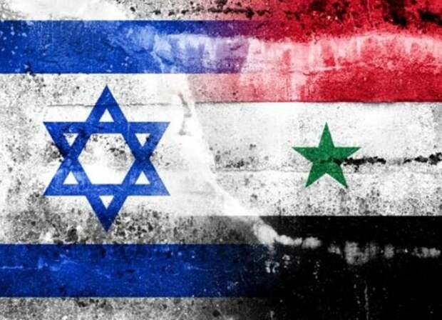 Израиль делает попытки нормализовать отношения с Сирией