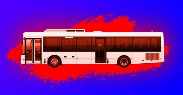 8 коротких фактов о вооруженном захвате автобуса в Луцке