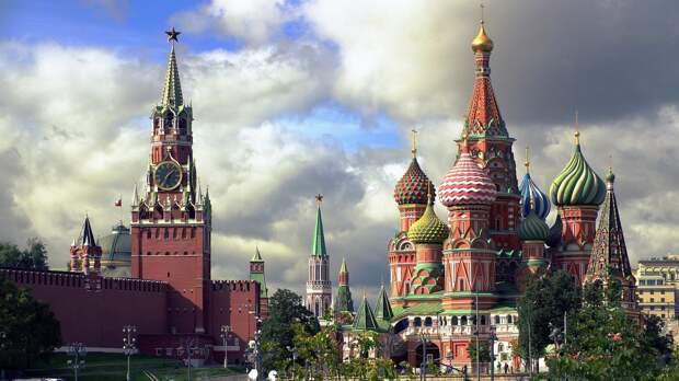 В Кремле отреагировали на информацию о планах России присоединить Донбасс