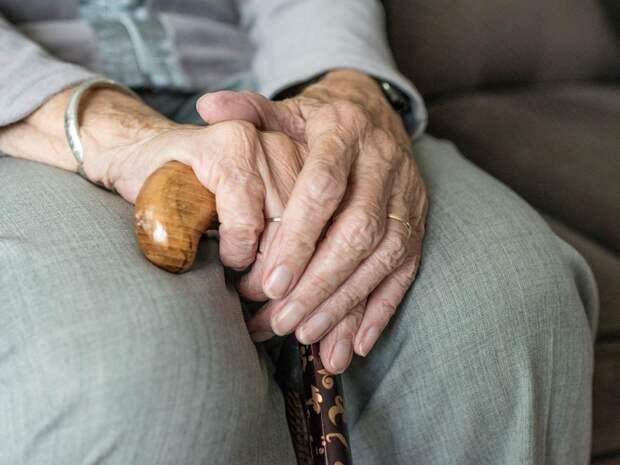 В России засекретили законопроект о новой пенсионной системе