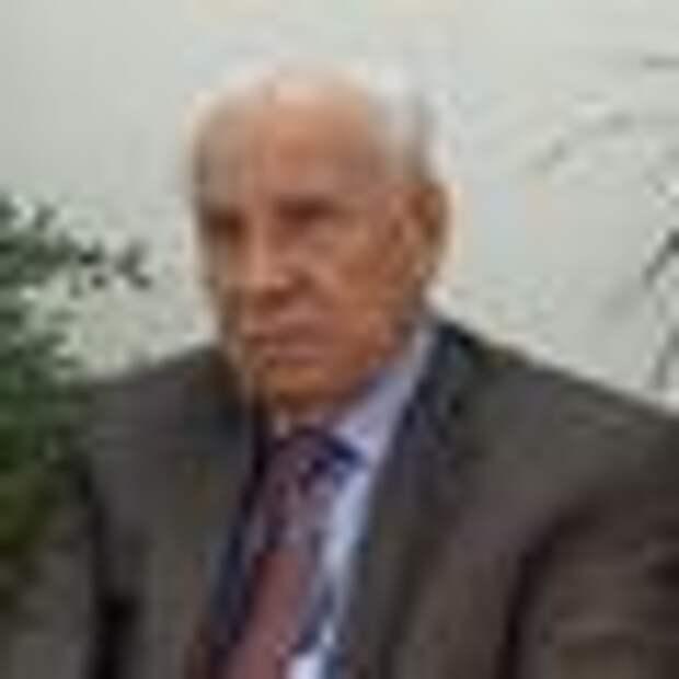 Анатолий Лукьянов