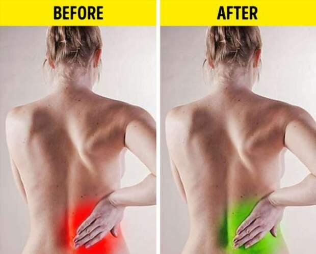 Как поменяется тело, если начать плавать всего 3 раза в неделю