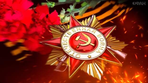 Эфир: Русская весна и празднование 9 Мая