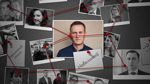 Экс-сотрудник ФБК назвал Грузию возможным звеном в цепи отмывания денег для Навального