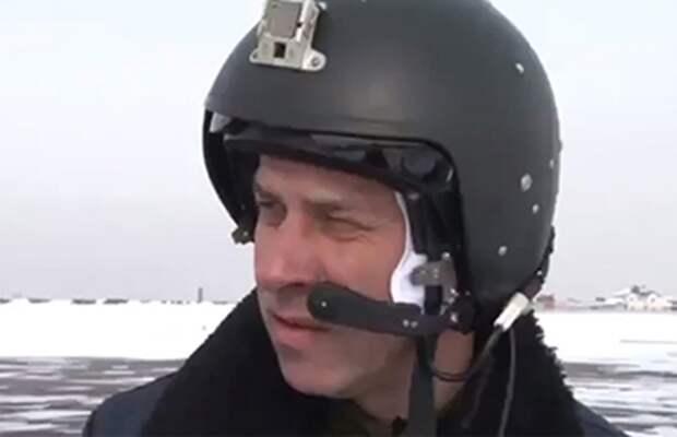 Полет с автоматом у виска Вертолетчики, вертолет, герой, подвиг, терроризм, чечня