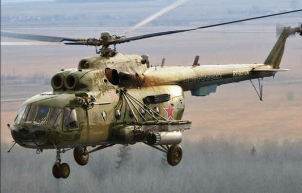 «Американский спецназ перешёл на использование российской военной техники». А шо, так можно было?
