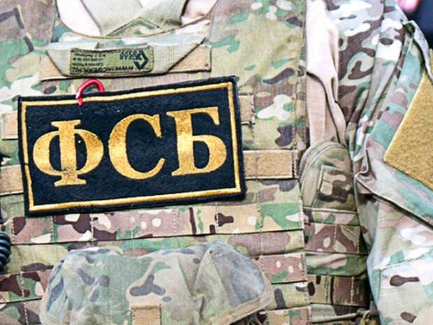 ФСБ провела в девяти городах РФ задержания сторонников украинских радикалов