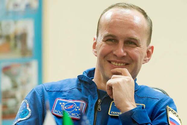 Космонавт Рязанский рассказал о «контрабанде» на МКС