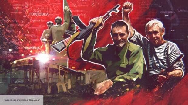 Эксперт предупредил Запад об опасности переписывания истории Великой Победы