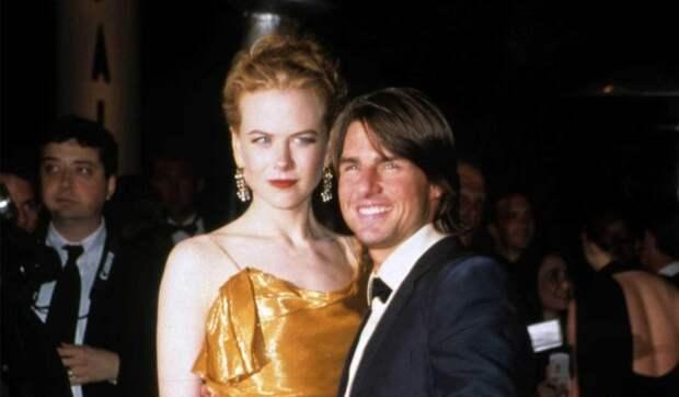 «Я предложила это»: Кидман вспомнила о разводе с Крузом