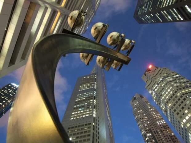 Спутниковая система для оплаты проезда готовится к запуску в Сингапуре