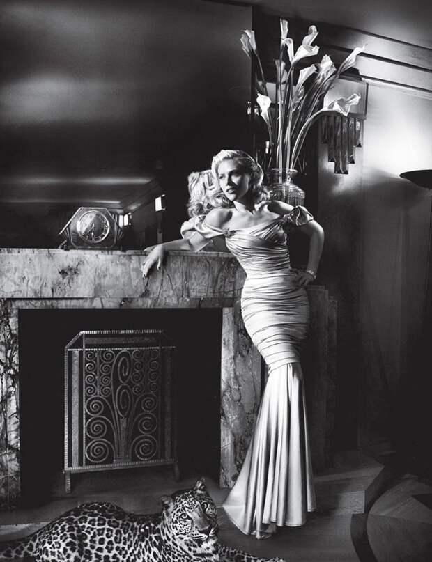 Фотограф Марио Тестино. Портреты знаменитостей  78
