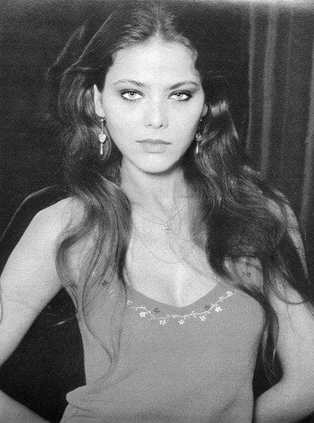 Орнелла Мути, 1980-е