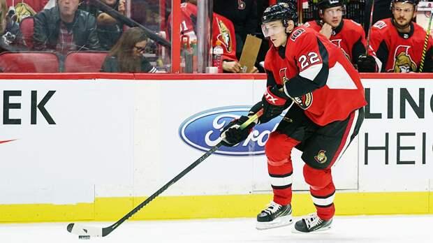 Скандальный русский хоккеист выдал мощный матч против бывшего клуба. У Зайцева — 2 ассиста и победа над «Торонто»