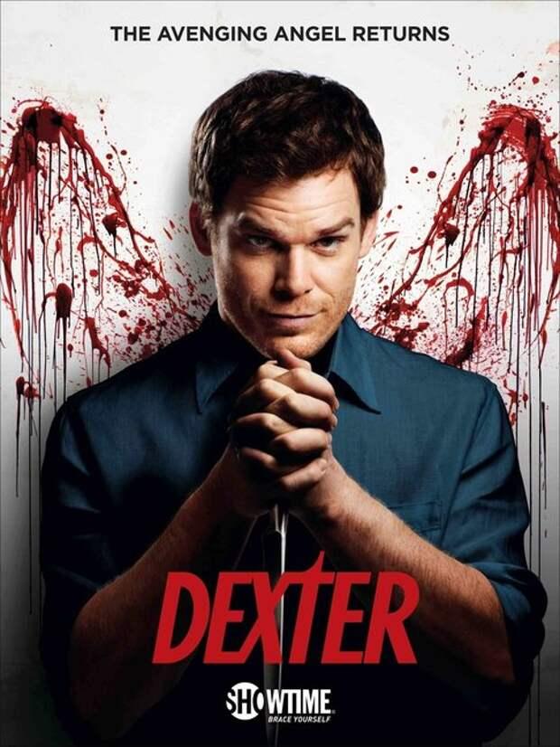 Новый трейлер к сериалу «Декстер»