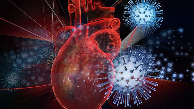 Раскрыта главная опасность британского штамма коронавируса