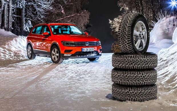 Автомобильные шины подорожают. И НДС тут не причем