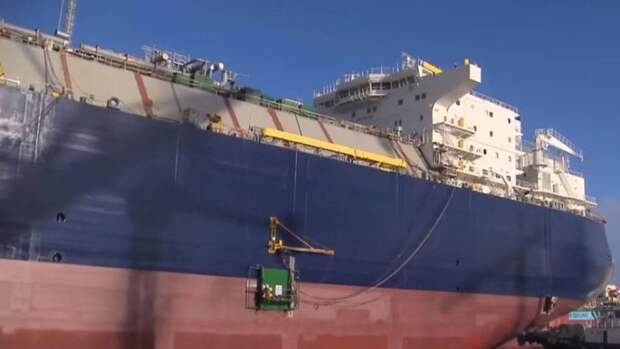 Иран потребовал отСША немешать проходу иранских танкеров стопливом для Венесуэлы