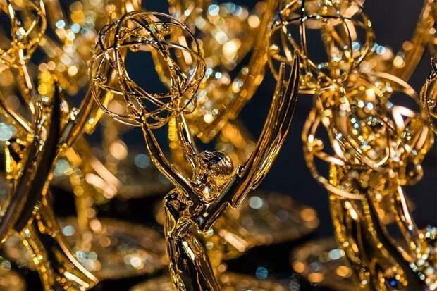 Международную премию «Эмми-2020» получили индийские, бразильские и британские телепродюсеры и актеры