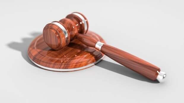 Суд приговорил экс-главу центра Хруничева к пяти годам колонии за растрату