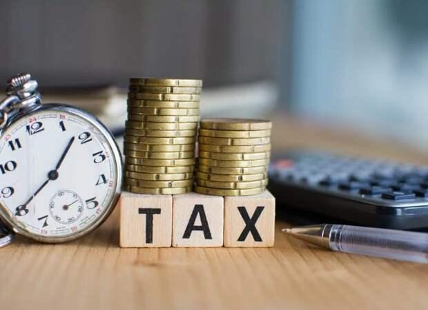 cтавка корпоративного налога