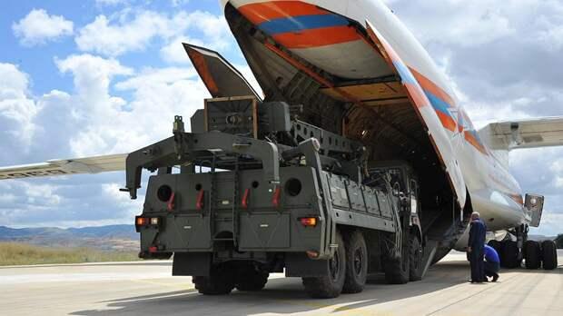 Американские конгрессмены давят на Трампа в вопросе санкций против Турции из-за С-400