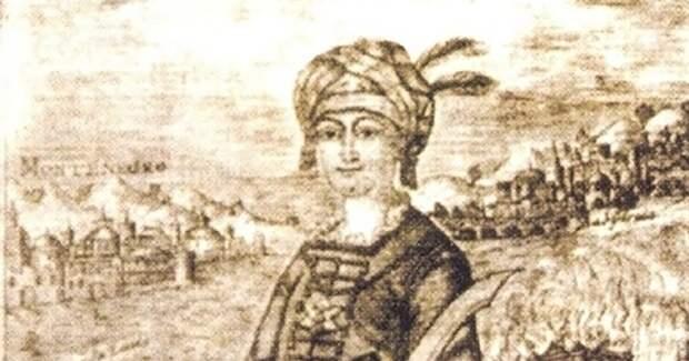 Черногорский Лжепетр III