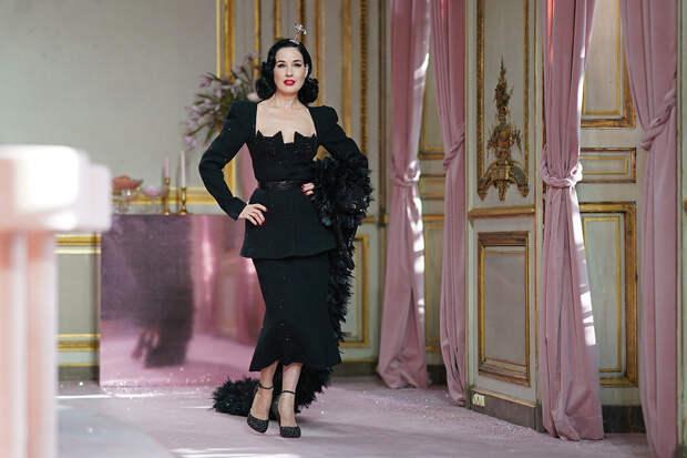 8 российских брендов одежды и аксессуаров, которые носят в Голливуде (ФОТО)