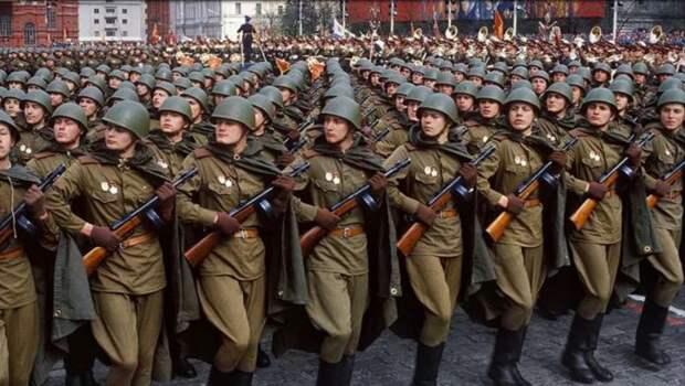 Вот это поворот: Русофобская Польша признала доминирующий вклад СССР в победе над нацистами