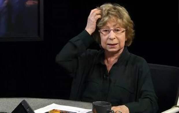 Ахеджакова назвала Серебрякова, сбежавшего от русского хамства, «неравнодушным и тонким человеком»